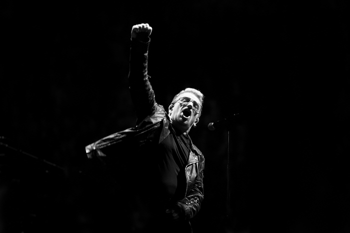 U2 Live in Berlin Archives | Dominic Pencz | Worldwide Music